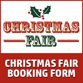 Christmas Fair Booking Form Download