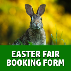 Easter Fair Booking Form Download