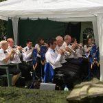 Long Melford Silver Band